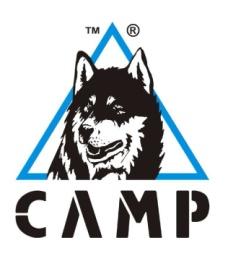 CS CAMP sci alpinismo high techx